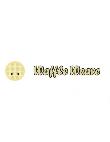 Chemical Guys Glass Waffle Towel