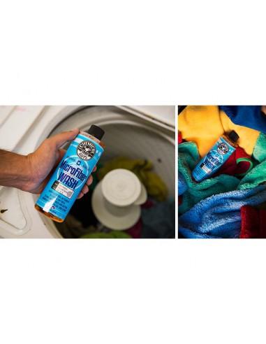 Chemical Guys Microfiber Wash