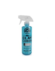 Chemical Guys Luber