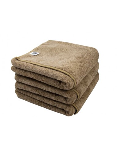 Chemical Guys Workhorse Towel bruin