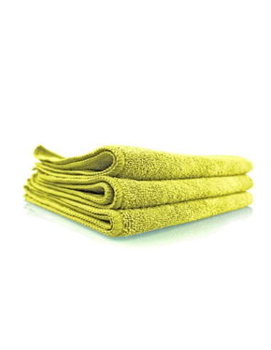 Chemical Guys Workhorse Towel geel