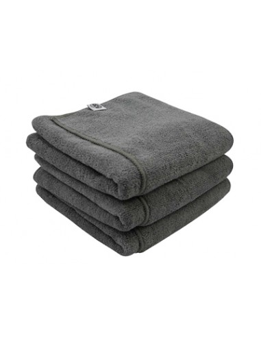 Chemical Guys Workhorse Towel grijs