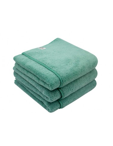 Chemical Guys Workhorse Towel groen