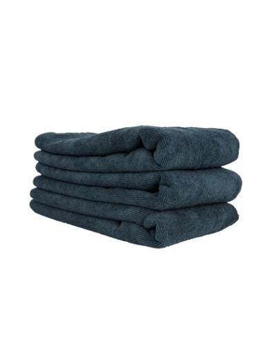 Chemical Guys Workhorse Towel zwart