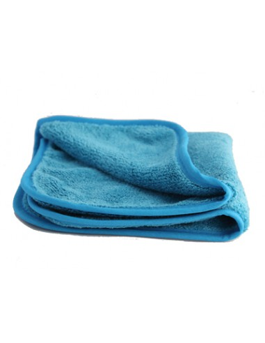 Fluffy Buffy Towel 2.0