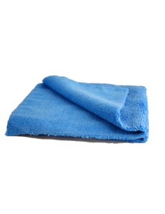 Blue Polish Towel