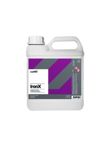 CarPro Iron X 4 liter (nieuwe formule)