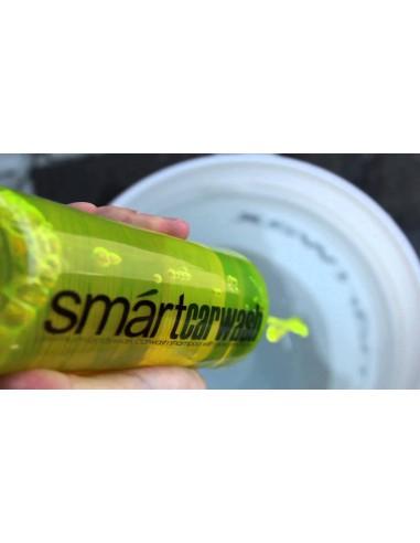 Smart Carwash