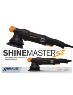 Dual Action Shinemaster S08 V2