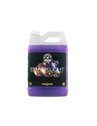 Chemical Guys Black Light Carwash Gallon