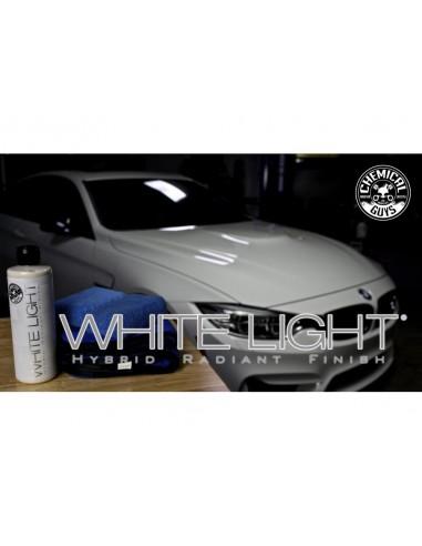 Chemical Guys White Light
