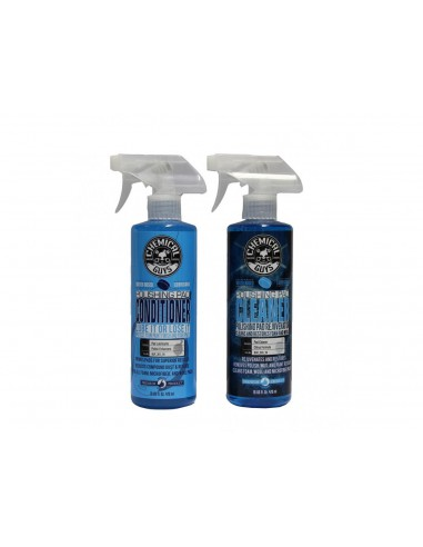Chemical Guys Foam & Wool Pad Cleaner