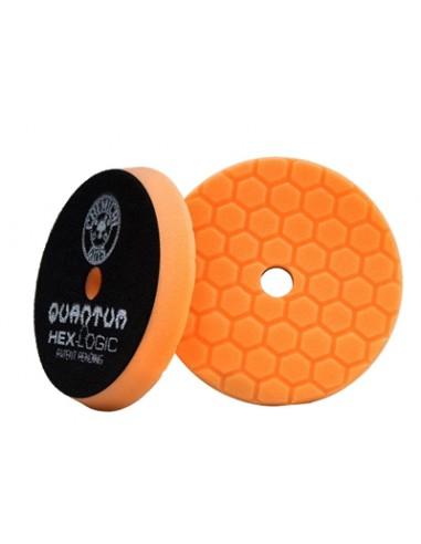 HEX Logic Quantum cuttingpads (oranje)