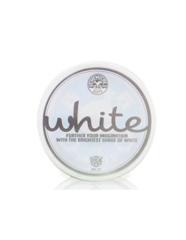 Chemical Guys White Wax