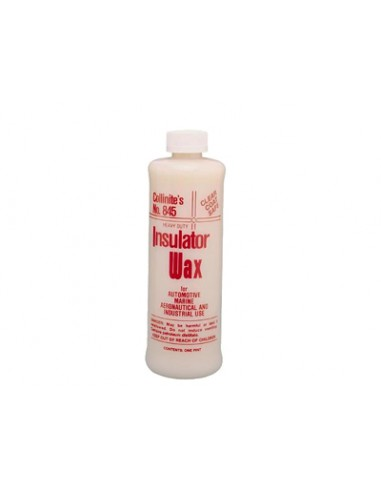 Collinite Insulator Wax