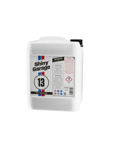 Shiny Garage Wet Protector 5 liter