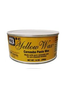 PRO Yellow Paste Wax
