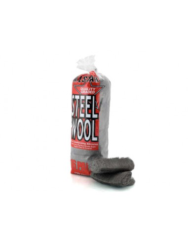 Staalwol 00 Very Fine voordeelpak