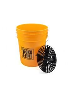 Work Stuff Bucket WASH...