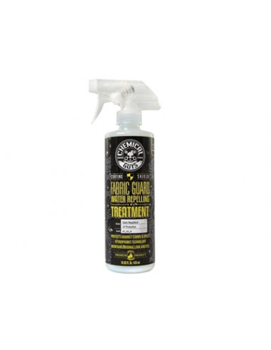 Chemical Guys Fabric Guard